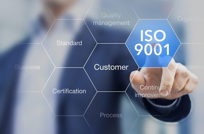 Do You Need a Consultant to Achieve ISO 9001 Certification?