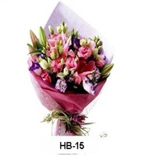 Bunga Tangan Ulang Tahun Kelapa Gading