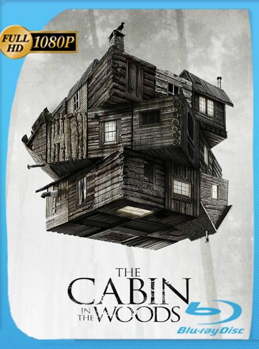 La Cabaña del Terror (2012) BRRip [1080p] Latino [GoogleDrive] Ivan092