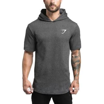 Kriteria Utama T Shirt Hoodie