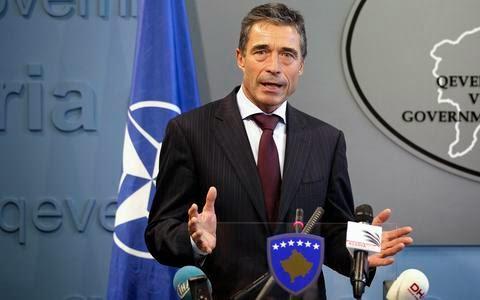 ΜΕΧΡΙ ΝΕΩΤΕΡΑΣ- Το ΝΑΤΟ αναθεωρεί τις σχέσεις με τη Ρωσία