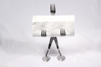 Creative Napkin Holders and Cool Napkin Holder Designs (15) 14