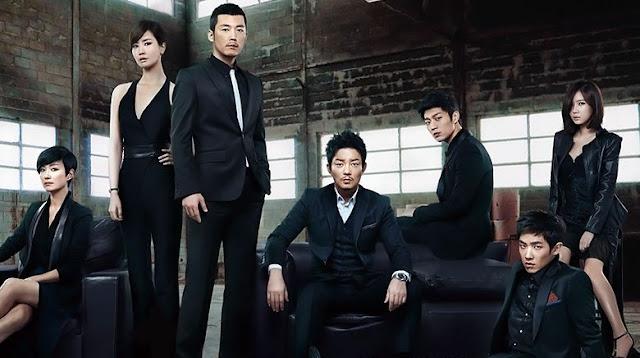 Iris II: novela coreana estreia dublada na Loading