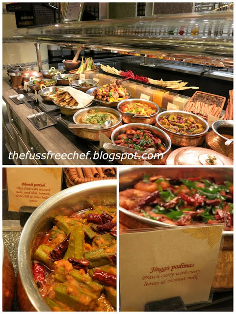 Indian Food Dinner Buffet Near Me