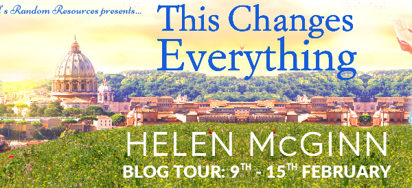 This Changes Everything by Helen McGinn Review