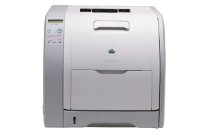 HP Color LaserJet 3550 Printer Driver Downloads & Software for Windows
