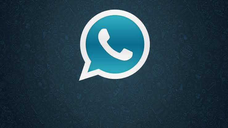 تحميل تطبيق واتس اب بلس الازرق