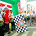 Ribuan Sepeda di Ambon Ramaikan Gowes Nusantara 2019