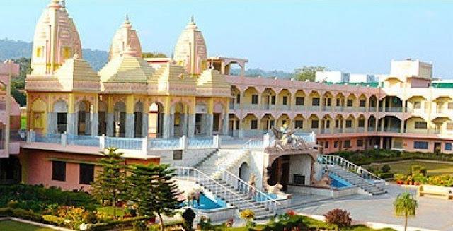 Jairam Ashram Haridwar