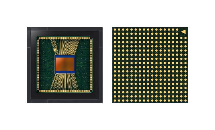 Samsung Announces ISOCELL Slim 3T2 Image Sensor for Full-Screen Smartphones