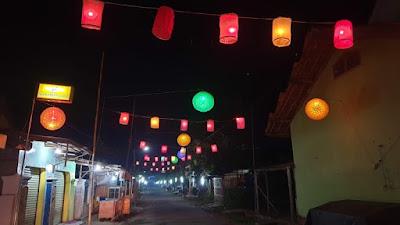 Lebaran 2019 di Kampung