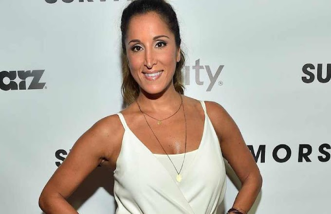 What are the Net Worth and Salary of Yasmin Vossoughian? Wikipedia, Tattoo, Height, Career