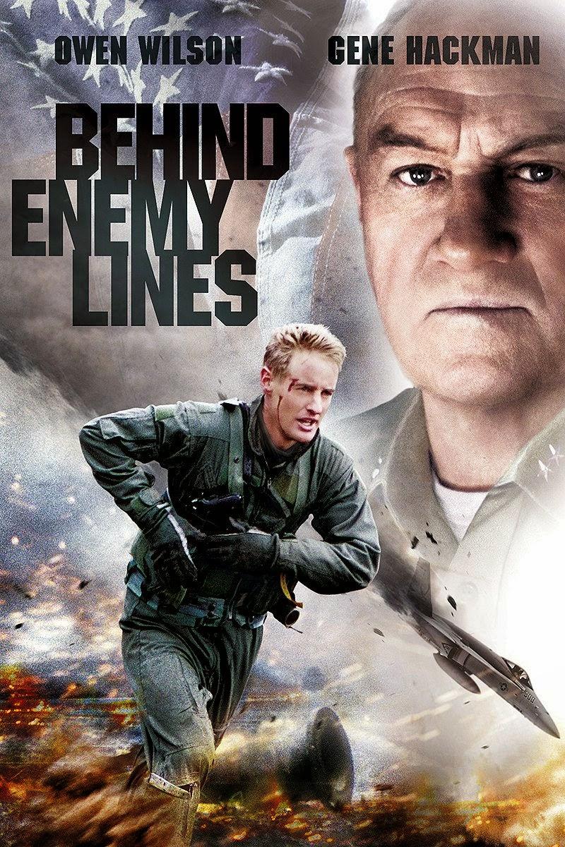 Seal Team Eight Behind Enemy Lines บีไฮด์ เอนิมี ไลน์ 4 ปฏิบัติการหน่วยซีลยึดนรก [HD][พากย์ไทย]