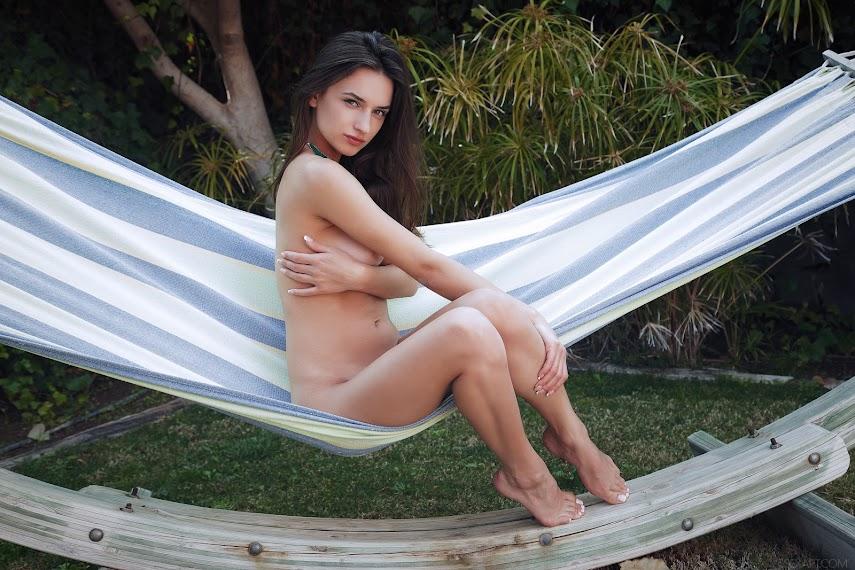 [SexArt] 2016-08-09   - Gloria Sol - Mineca (x120)