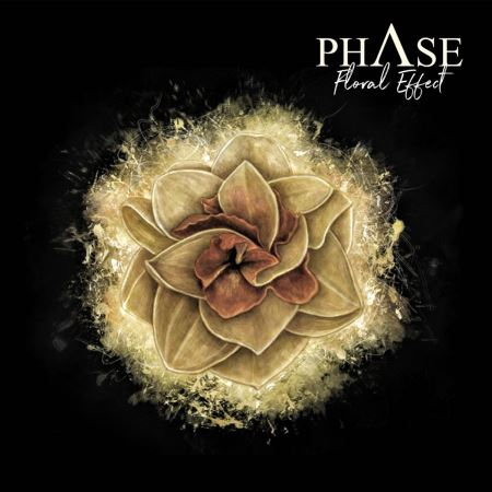 "PHASE: Ακούστε το νέο single ""Floral Effect"""