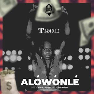 TROD - ALOWONLE