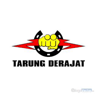 Tarung Derajat Logo vector (.cdr)