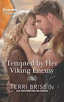 Vikings lovers enemies Harlequin