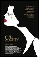Cafe Society (2016) Poster