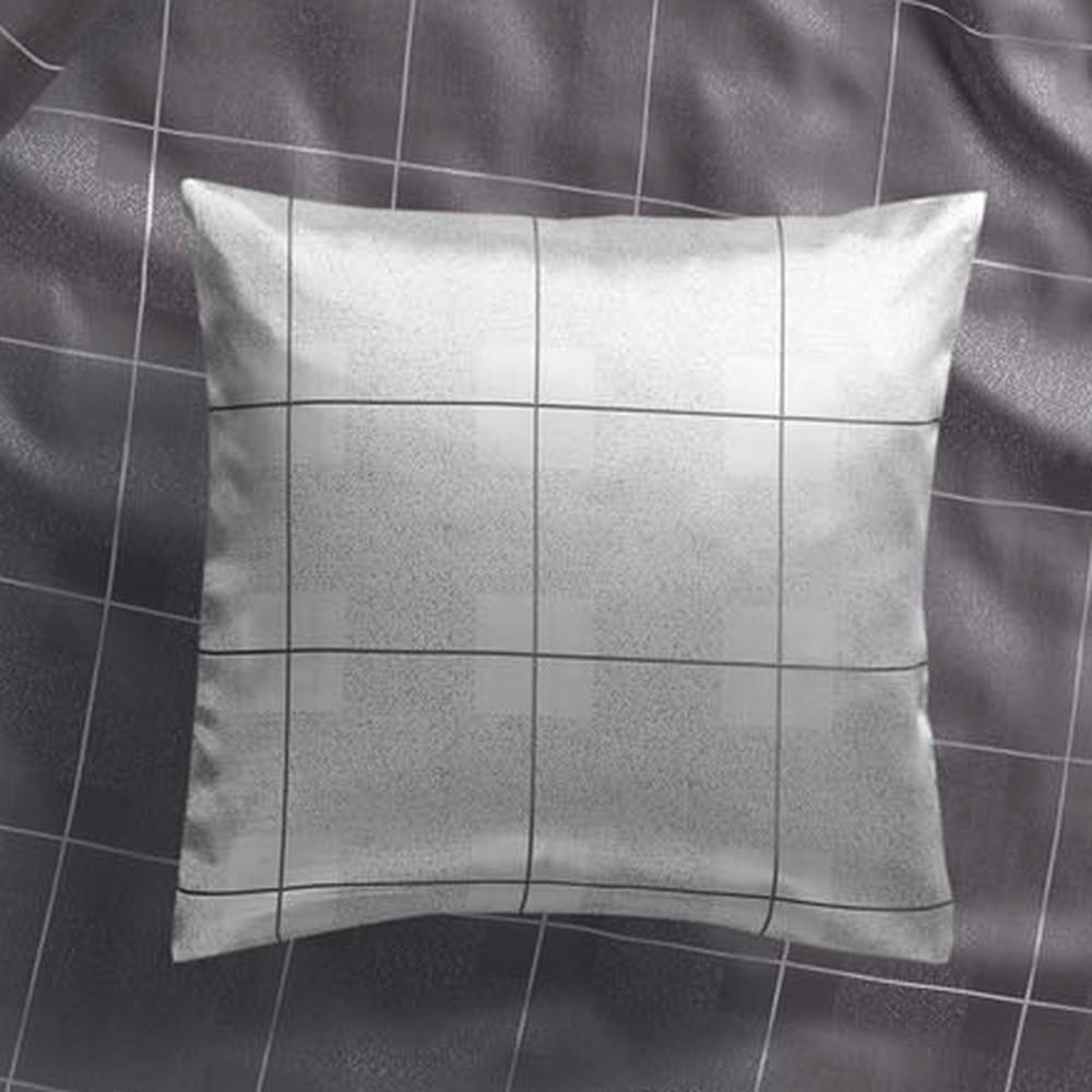 seidenland blog 100 seide bettw sche kent silber von. Black Bedroom Furniture Sets. Home Design Ideas