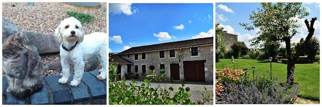 Luxury Housesit France