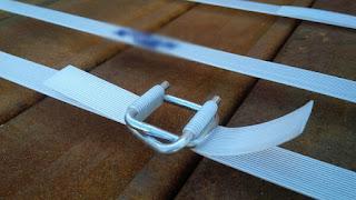 Dây đai polyester