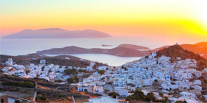 I migliori alloggi alberghi e appartamenti di Ios, in Grecia