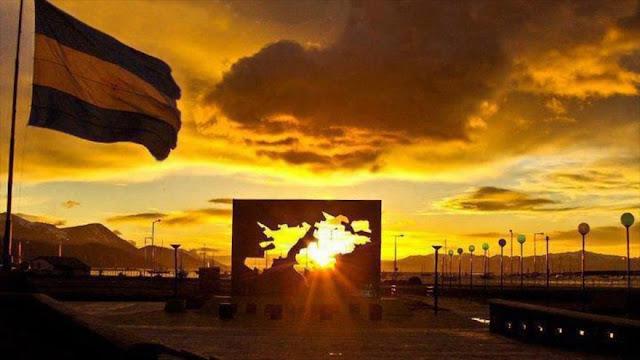 """El """"brexit"""" daría un golpe al dominio del Reino Unido sobre las islas Malvinas"""