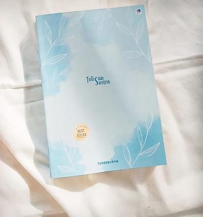 [Review Buku] Tulisan Sastra by Tenderlova