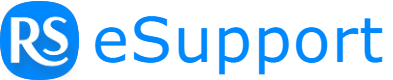 RS eSupport