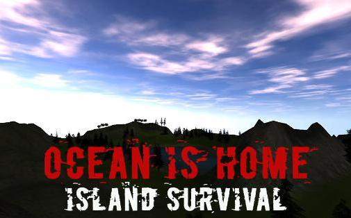 Game Ocean Is Home Survival Island Mod Apk