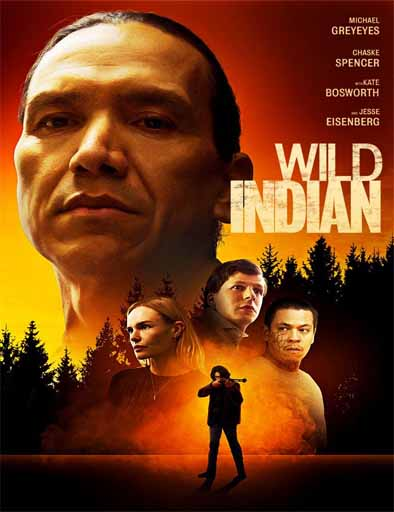 Pelicula Wild Indian