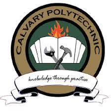 Calvary Poly IJMB Programme Admission Form 2021/2022