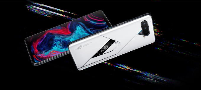 Asus ROG Phone 5 The Powerful Gaming Smartphone | Asus ROG Phone 5 Price In India, Specs, Review & More: