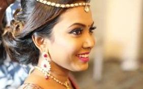 Malaysia Indian Wedding Murugan & Logadarshini