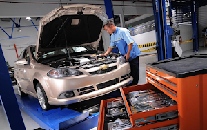 Automobile Servicing - Renew With The Best