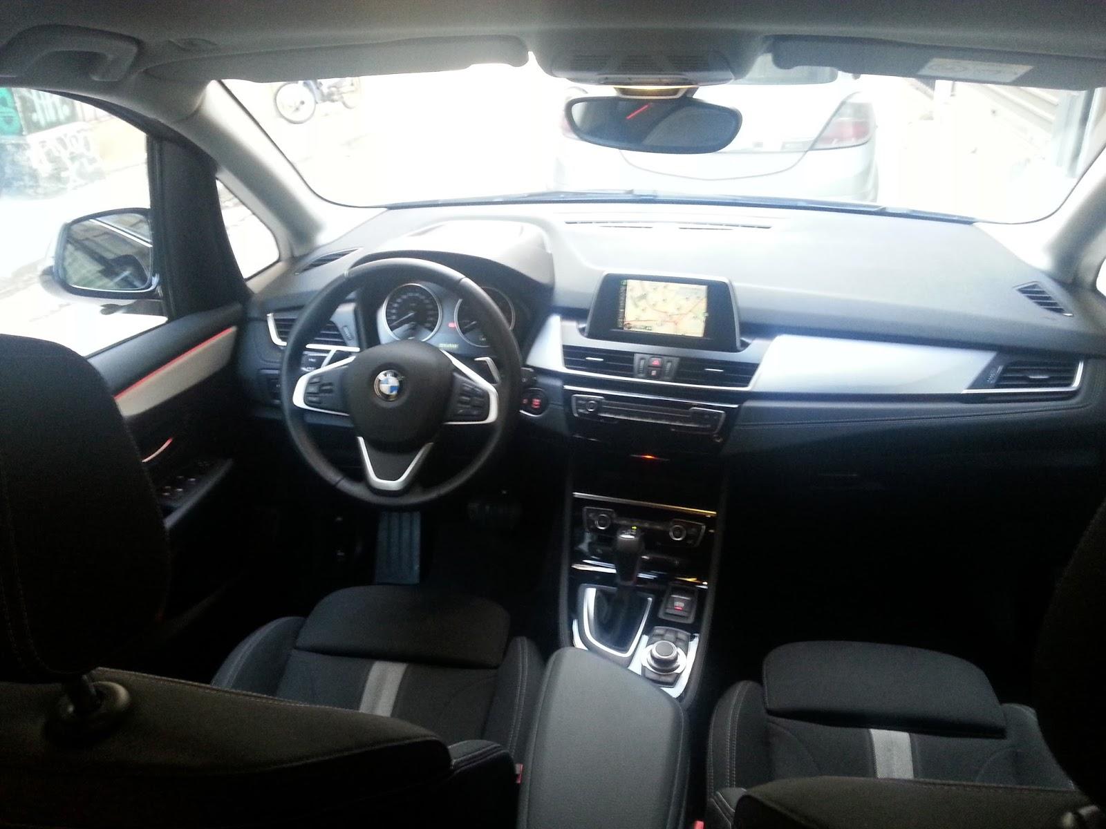 f3 Η «επανάσταση» της BMW BMW, BMW 218D, TEST, ΔΟΚΙΜΕΣ