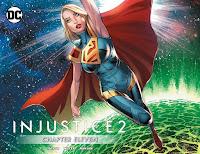 Injustica 2 #11