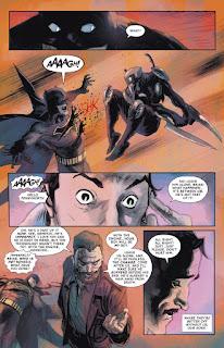 Reseña de All-Star Batman vol. 03: El Primer Aliado, de Scott Snyder y Rafael Albuquerque - ECC Ediciones.