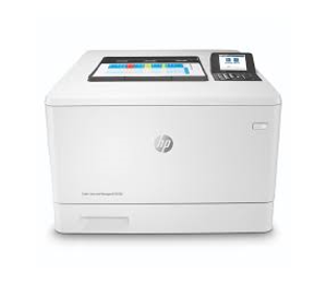 HP Color LaserJet Managed E45028dn Driver Download