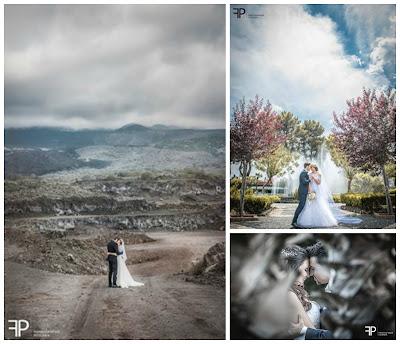 francesca patané foto matrimoni