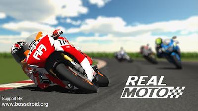 Real Moto Mod