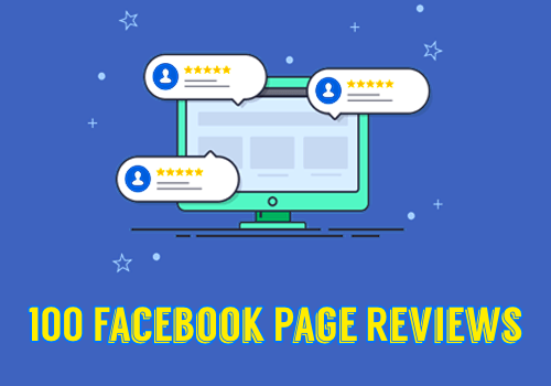 Buy 100 Facebook Page Recommendations