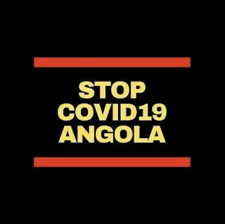 O que podes fazer para travar o Covid-19 em Angola?