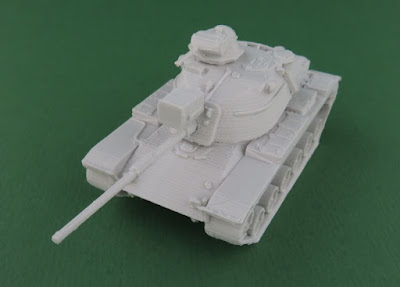 M60 Patton picture 10