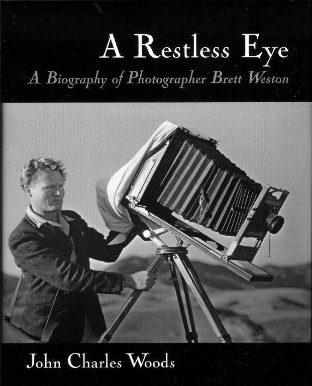 edward westons essay Biographycom takes you inside the life of photographer edward weston, the early 20th century photographer best known for his carefully composed images.