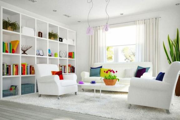 Rumah Bersih Tingkatkan Kebahagiaan Seseorang