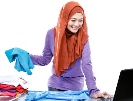 Alasan Memilih Bisnis Hijab Untuk Dikembangkan