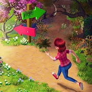 Game Lily's Garden v1.97.1 MOD Unlimited Coins