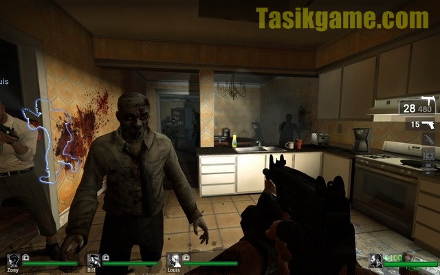 Left 4 Dead PC Game Full Version Free Download 2019